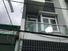 Nhà đẹp Lạc Long Quân giao CV Hoàng Văn Thụ, 60m2, chỉ 5 tỷ.