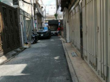 Nhà giá rẻ hiếm có đường Nguyễn Hồng Đào,Quận Tân Bình,4 Tầng, giá chỉ 8.7 tỷ.