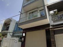 Bán nhà hẻm 6m thông  Vườn Lài P,Phú Thọ Hòa Q,Tân Phú DT 4x15 đúc 4 tấm mới xây giá 6,7tỷ