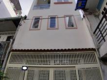 Bán nhà hẻm 185/ Gò Dầu P.Tân Quý Q,Tân Phú  DT 4x8  4 tấm nhà đẹp  giá 4.2 tỷ TL