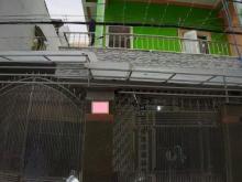 Bán nhà hxh Lê Thúc Hoạch P,Phú Thọ Hòa Q,Tân Phú DT 8x13 2 lầu st giá 8,2 tỷ TL