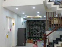 Nhà chính chủ đường NGuyễn Cửu Đàm DT 4x13m, 2 lầu đúc đẹp