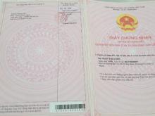 Chính chủ bán nhà SHCC đường Lương Thế Vinh, Quận Tân Phú.