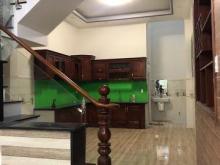 CHính chủ bán nhà đường Tân Hương DT 4x12m nhà 1 lầu hẻm 4m thông