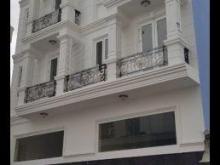 Bán Nhà Quận Tân Phú hẻm 10m thông dt 5.5mx28m 3 lầu st hẻm 10m thông giá 10.5 tỷ,