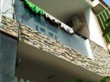 Bán nhà hẻm 73 Đô Đốc Long, DT: 4x12m, giá: 4.3 tỷ, P. Tân Quý, Q. Tân Phú