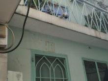 Bán nhà hẻm 102 Bình Long, DT: 4x8m, giá: 3 tỷ, P. Phú Thạnh, Q. Tân Phú