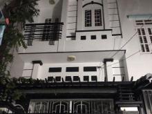 Bán nhà hxh Phú Thọ Hòa P,Phú Thọ Hòa Q,Tân Phú DT 4x12,5 1 trệt 1 lửng 2 lầu giá 5,1 tỷ TL