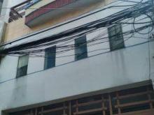 Bán nhà HXH 364 Thoại Ngọc Hầu, DT: 4x12m, giá: 4.3 tỷ, P. Phú Thạnh, Q. Tân Phú