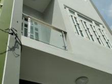 Bán nhà hẻm  Đỗ Nhuận, DT: 4.2x10.5m, giá: 4.3 tỷ, P. Sơn Kỳ, Q. Tân Phú