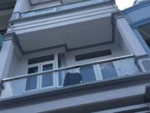Bán nhà HXH đường Lê Thúc Hoạch, DT 4m x 15m, nhà 3 lầu. Giá 6.6 tỷ.
