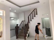 Nhà Thoại Ngọc Hầu, Tân Phú, Hẻm xe tải, 6.5x5.5,2 Tầng,giá chỉ 3.85 tỷ.