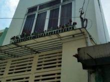 Bán nhà hẻm Lương Thế Vinh, DT: 3.8x9m, giá: 4.55 tỷ, P. Tân Thới Hòa, Q. Tân Phú