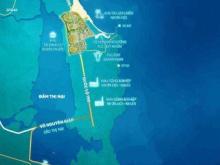 Bán đất dự án khu du lịch sinh thái Nhơn Hội