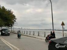 Bán nhà ngay sát Hồ Tây, ngõ rộng Giá 2.25 tỷ.