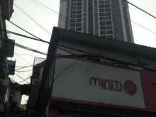 Bán nhà mặt phố Thanh Xuân 12m mặt tiền