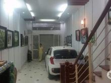 Bán nhà phố Nguyễn Văn Trỗi , ngõ ô tô, 104m2, 5 tầng LH 0913459393.