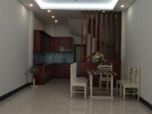 Bán nhà mới - phủ sàn gỗ  5tầng * 35m2 - phố Phan Đình Giót, Thanh Xuân   Giá: 3.05 tỷ