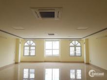 Tòa nhà mặt phố Nguyễn Huy Tưởng, 100m2, lô góc, 9 tầng, 27 tỷ