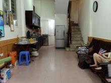 Bán nhà đường Kim Giang, quận Thanh Xuân, 4 tầng, 3 mặt thoáng.