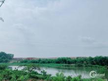 Bán căn nhà mặt tiền sông tại KCN Bình Dương, liên hệ: 0988.1999.35