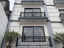 Bán gấp nhà xây mới tại Xuân Đỉnh Từ Liêm gần CV Hòa Bình, ngõ rộng ôtô vào nhà