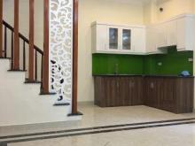 Mở bán 10 căn nhà mới xây gần trường Cấp 2 Xuân Đỉnh, CV Hòa Bình, 2,3 Tỷ