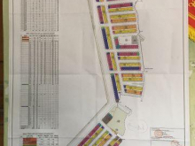 Lô góc 80m2 đất dịch vụ Cửu Cao cạnh Ecopark giá hợp lý
