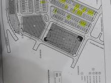 NHẬN ĐẶT CỌC  KĐT VÀ TM VIỆT TRÌ  Khu đô thị và thương mại Trung tâm TP Việt Trì  142 nhà cao 04 tầng; Khu dịch vụ công cộng gồm khu  Nhà chợ chính cao 03 tầng
