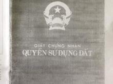 Chính chủ cần bán nhà mặt đường Phan Bội Châu, Phường Lê Lợi, TP. Vinh