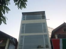Cho thuê nhà mặt đường Phạm Văn Đồng tổng dt 280m2