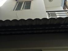 Bán nhanh nhà hẻm 3 gác Trần Khắc Chân Tân Định Quận 1 4 tầng giá 3,95 tỷ