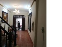 Bán nhà Kim Ngưu,ngõ thông,lô góc,4 tầng 2,8 tỷ lh 0866403283