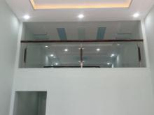 Bán dãy nhà phố Quách Điêu,Vĩnh Lộc A,Bình Chánh,4x13m,1,44 tỷ