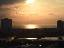 1Pn tầng cao, view biển Sơn Trà Ocean View nội thất cao cấp chỉ 12 triệu 0915470890