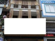 Cho thuê nhà làm nhà hàng ở Liễu Giai 45m2x4 tầng mặt tiền 4m 40tr/tháng
