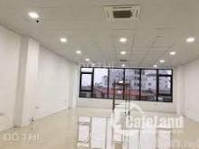 Cho thuê nhà Nguyễn Trường Tộ 90m2x10 tầng thông 170tr/tháng