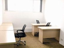 Văn phòng cho thuê hiện đại trọn gói tại Cầu Giấy