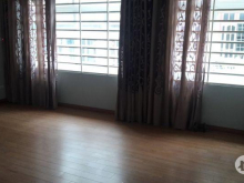 Cho thuê nhà 3 tầng phố Hoàng Quốc Việt phù hợp nhiều loại hình kinh doanh..giá 25tr
