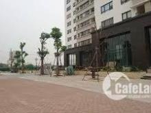 Cho thuê mặt bằng400m2 tầng 1 khối đế Chung cư 17T Hoàng Đạo Thuý 0984250719
