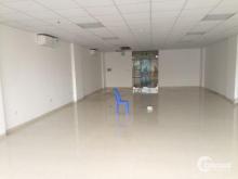Cho thuê gấp văn phòng 140m2 thông sàn  mặt phốTrường Chinh, Đống Đa.