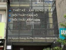 Chính chủ cho thuê nhà đất mặt tiền An Phú, Q2, TP HCM