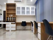 Văn phòng Officetel Sun Avenue đa năng - có sẵn bàn làm việc. Giá rẻ lắm!