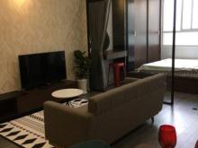 Căn hộ 2 phòng ngủ tại The Botanica, full nội thất cao cấp, tầng trung view nội khu yên tĩnh, chỉ 13 tr/tháng