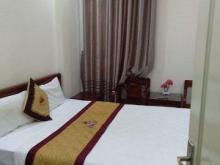 Cho thuê nhà Vũ Tông Phan là căn hộ dịch vụ, nhà nghỉ đã có PCCC