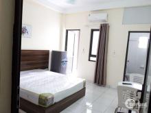 CCMN một phòng ngủ, free để xe, bếp riêng, nhiều ánh nắng tự nhiên đối diện Keangnam.