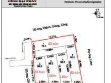 Bán đất thổ cư giá rẻ tại thôn Kiều Trung – Hồng Thái