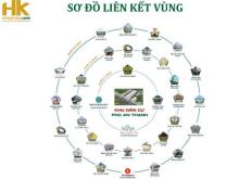 Bán đất đối diện kcn Phú An Thạnh, Bến Lức, Long An, SHR, bao công chứng, LH: 0931044979