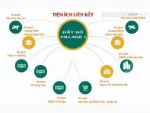 Đất tt Đất Đỏ: Dự án village 2 sắp mở bán nhanh tay đặt chỗ