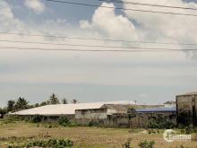 Bán đất dự án Đất Đỏ Village 1, mặt tiền Võ Văn Kiệt - BRVT